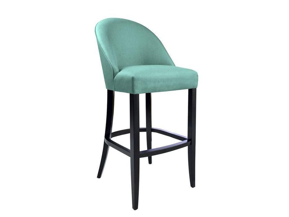 Artsit: Остин: стул полубарный (зеленый)