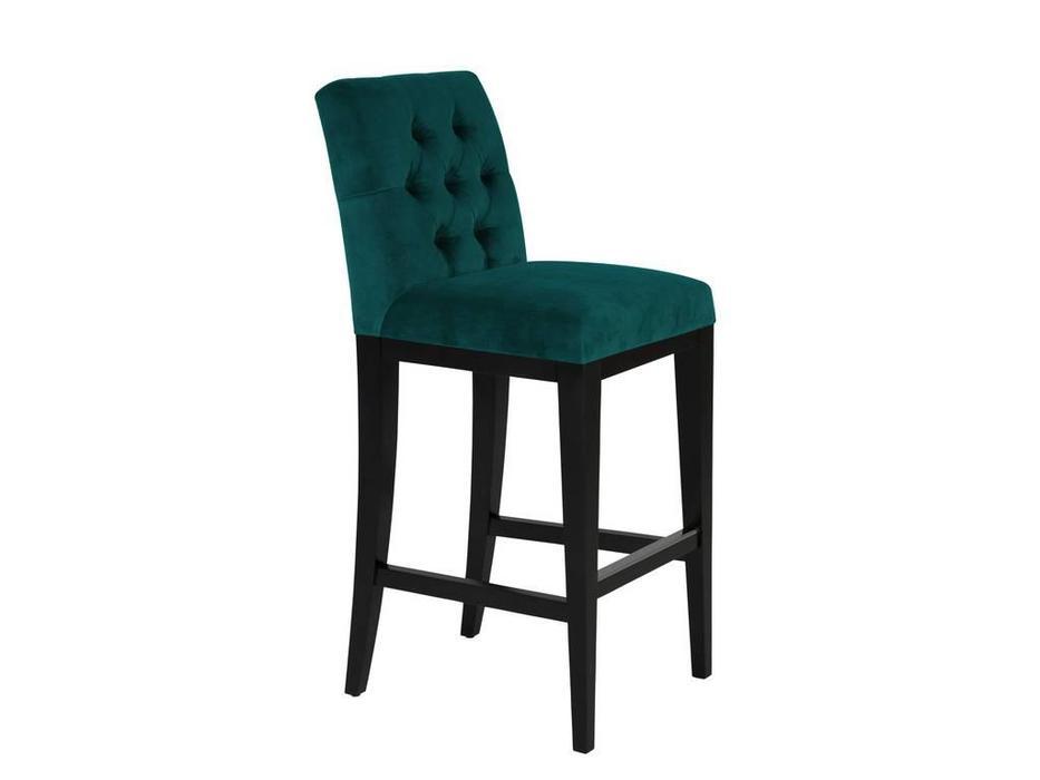 Artsit: Пирс: стул полубарный (зеленый)