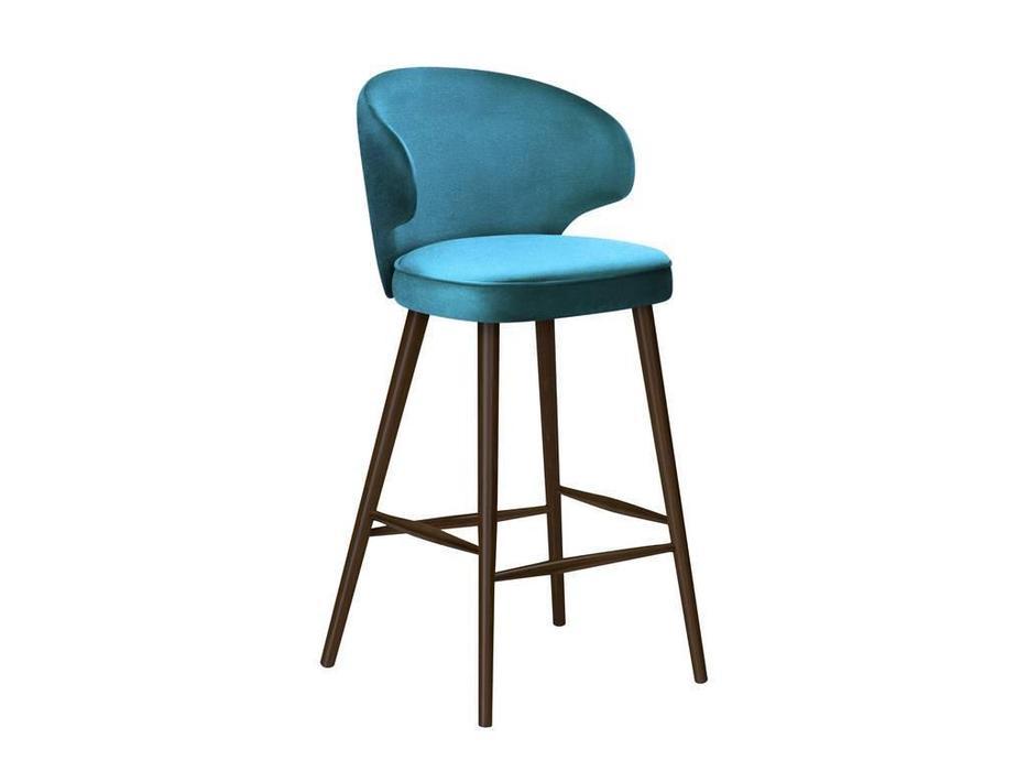 Artsit: Вито: стул полубарный (голубой)