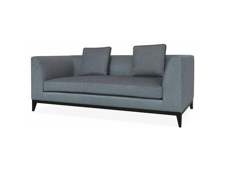 Artsit: Линден: диван 3 местный (серый)