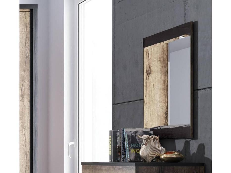 Anrex: Jagger: зеркало (черный)