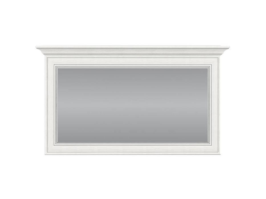 Anrex: Tiffany: зеркало навесное (вудлайн кремовый)