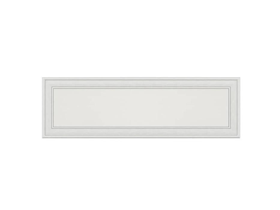 Anrex: Tiffany: полка навесная  закрытая (вудлайн кремовый)