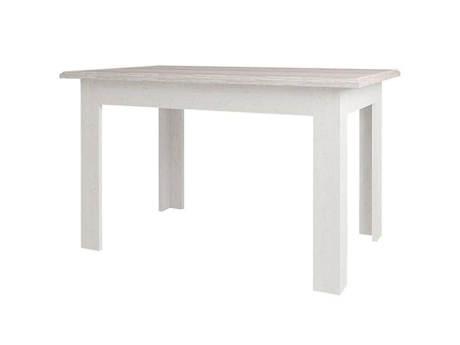Anrex: Monako: стол обеденный раскладной (сосна винтаж, дуб анкона)