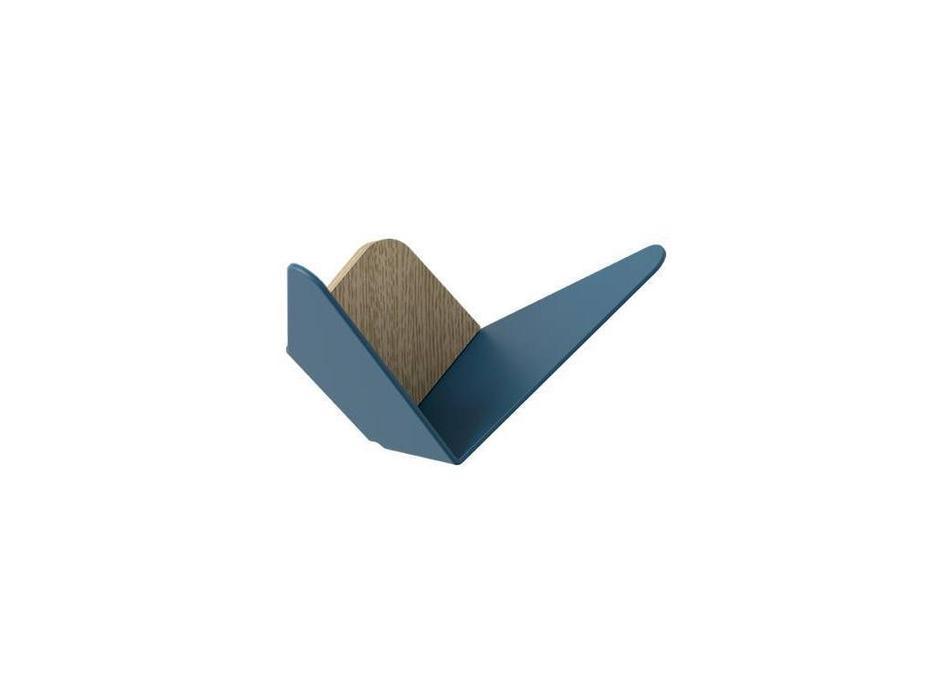Umage: Butterflies: вешалка  крючок (синий)