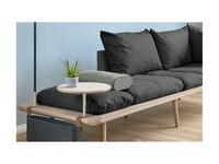 Umage: Lounge Around: столик приставной  (дуб)