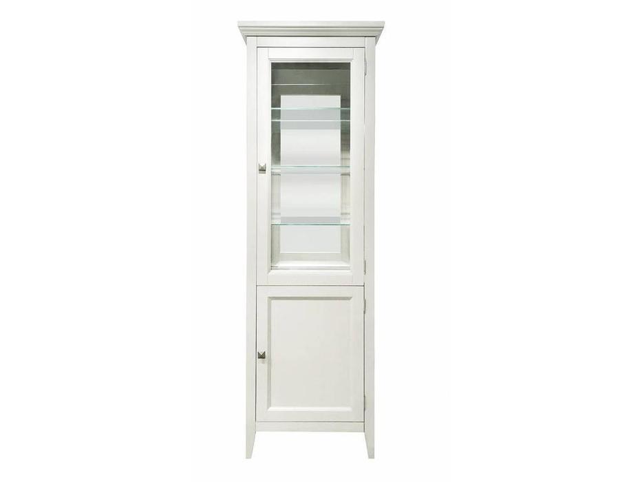 RFS: Бруклин: витрина 1 дверная  правая (молочный)