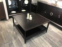 RFS: Тоскана: стол журнальный (мореный дуб)