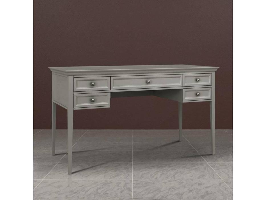 RFS: Бруклин: стол письменный  (серый)