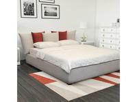 RFS: Аврора: кровать 160х200  c подъем.мех. (бежевый)