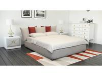 RFS: Аврора: кровать 180х200  c подъем.мех. (бежевый)