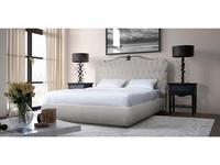 RFS: Tivol: кровать 160х200  c подъемным механизмом (светло бежевый)