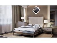 RFS: Монте-Карло: спальная комната (дуб дымчатый, пепельный)