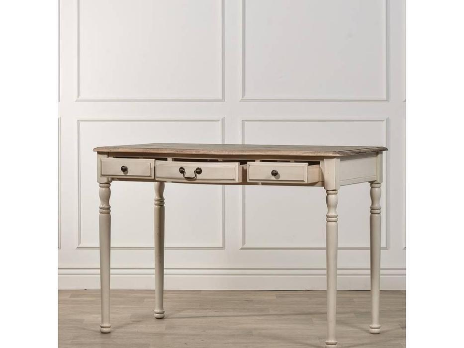 CUF Limited: Marseille: стол письменный  (бежевый)