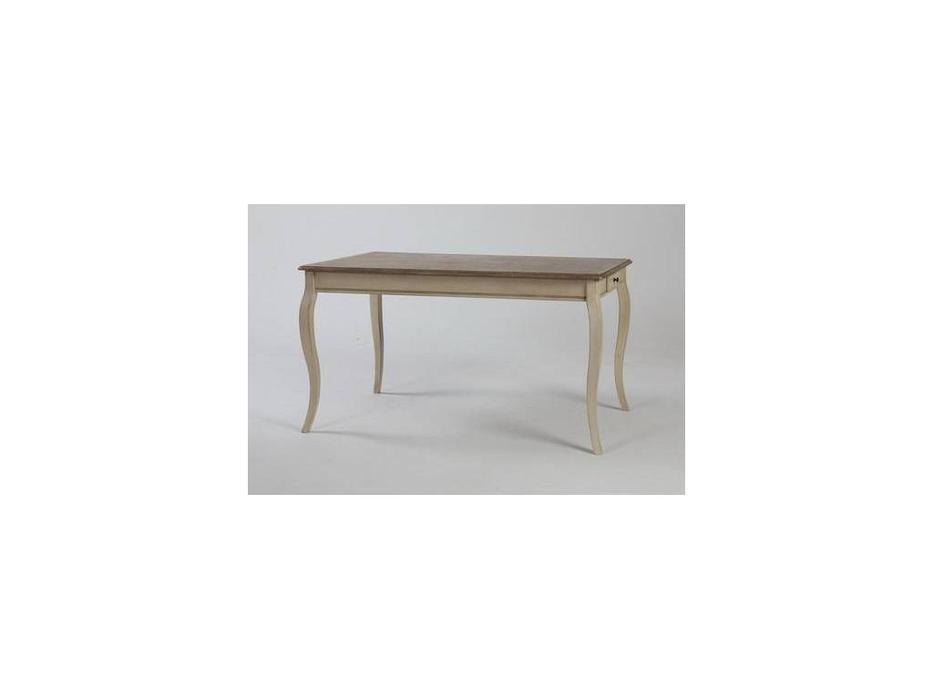 CUF Limited: Marseille: стол обеденный  (бежевый)