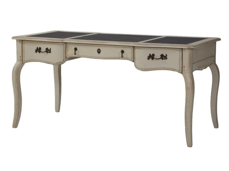 CUF Limited: Provence: стол письменный  (состаренный белый)
