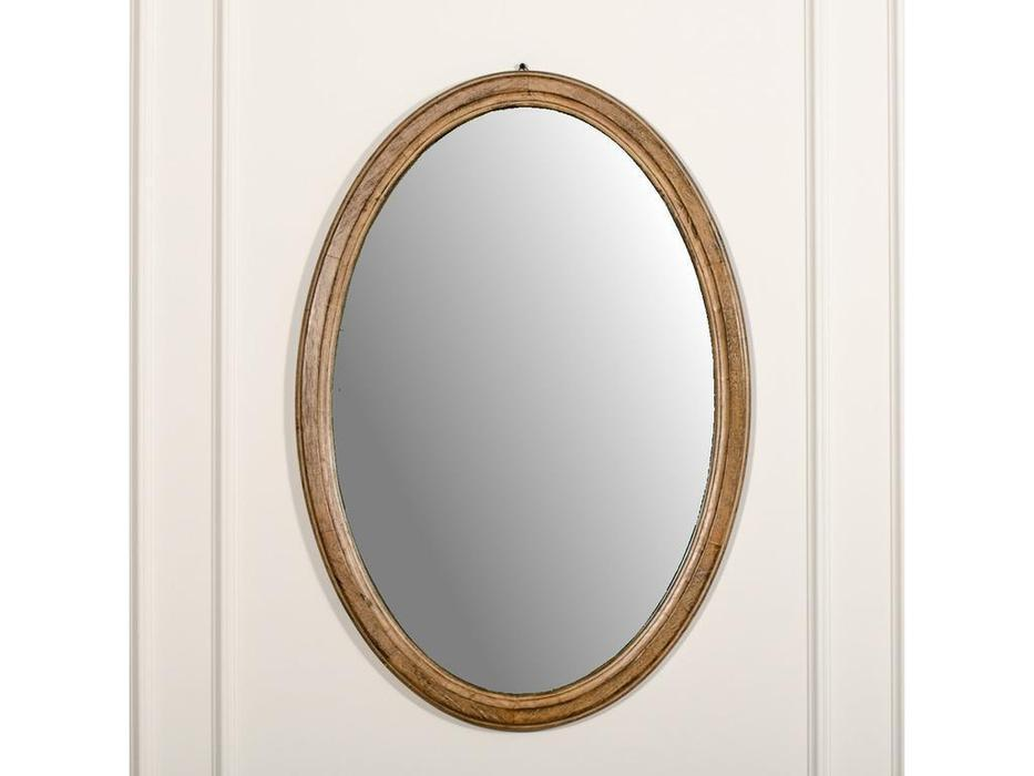 CUF Limited: Marseille: зеркало навесное  (бежевый)