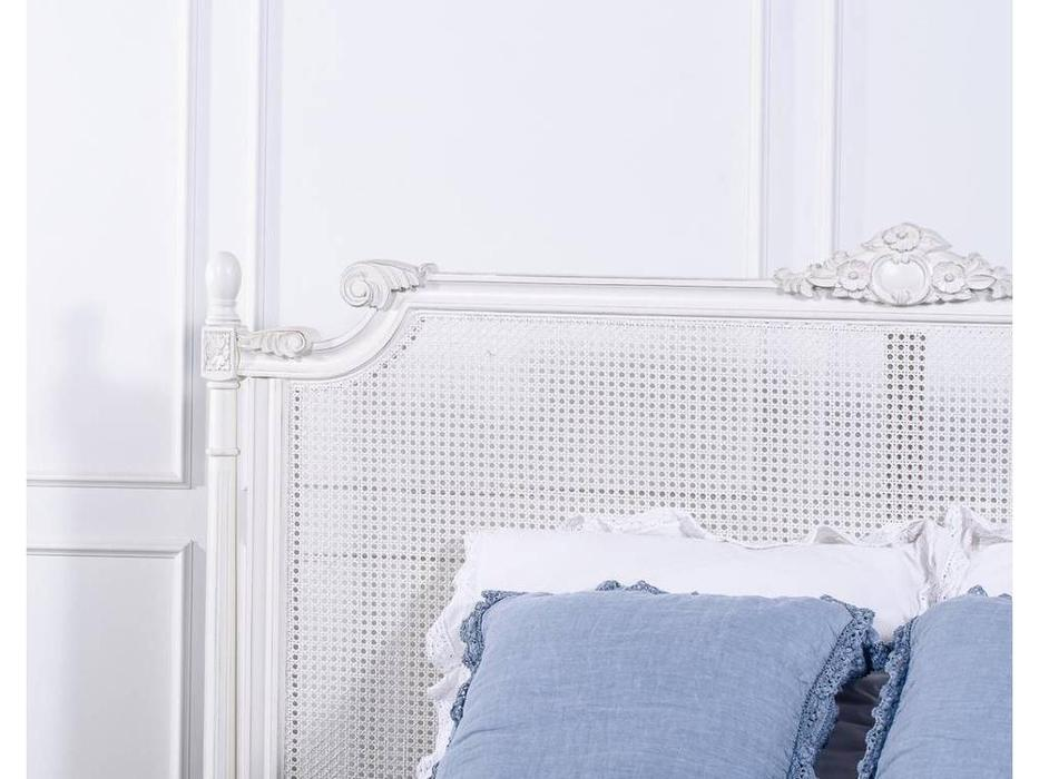 CUF Limited: Siena: кровать 180х200  (M01 белый)