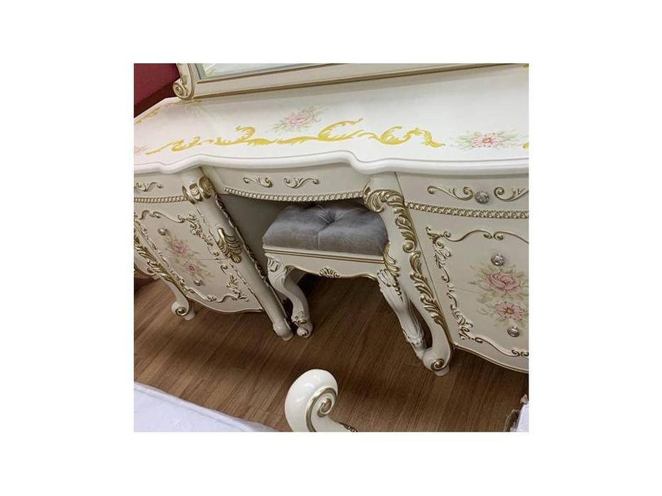 FurnitureCo: Батичелла new: пуф  (беж)