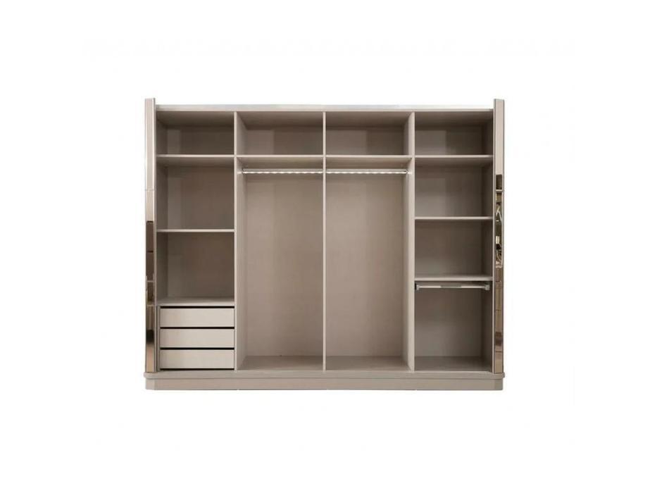 FurnitureCo: Luxury: шкаф 5 дверный (беж)