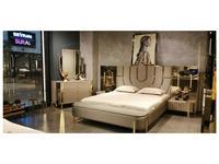 FurnitureCo: Luxury: спальная комната (беж)