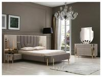 5245402 спальня барокко FurnitureCo: Luxury