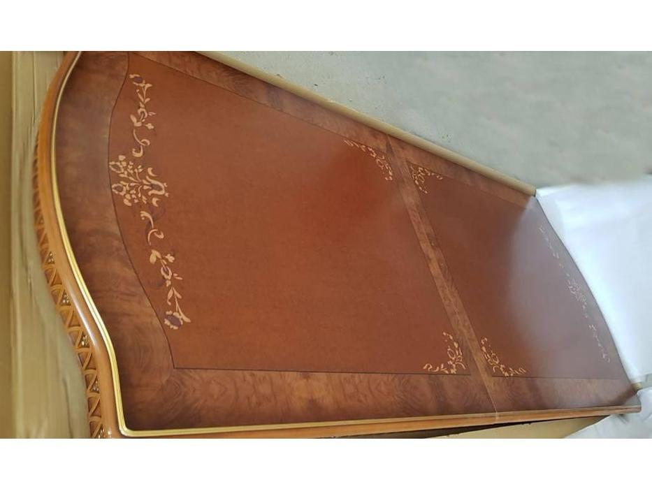 FurnitureCo: 5121: стол обеденный  раскладной (орех)