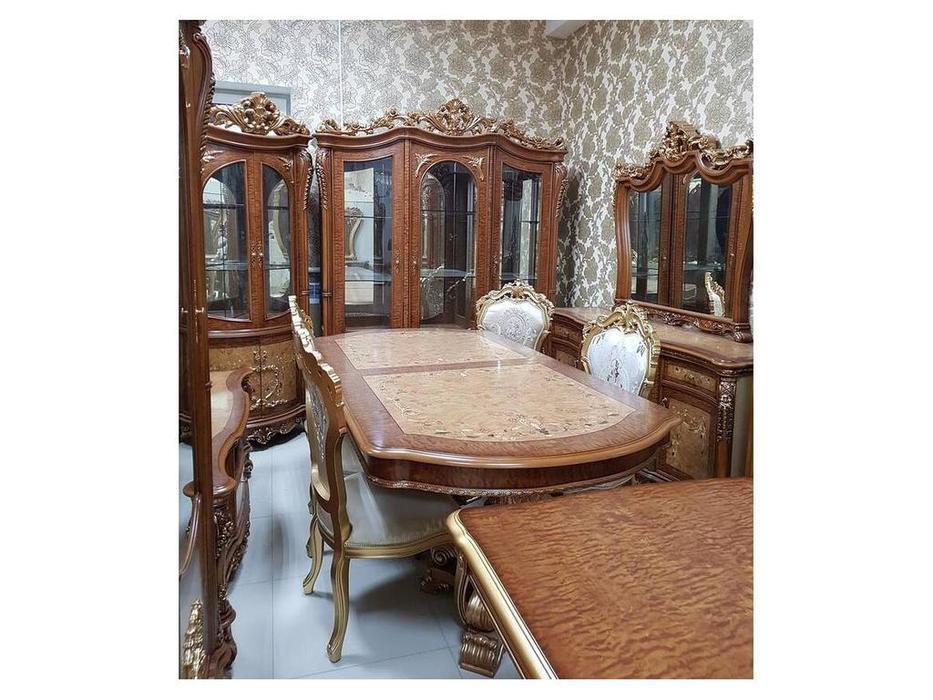 FurnitureCo: 972: гостиная  (орех светлый)