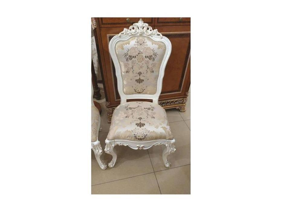 FurnitureCo: Батичелла new: стул  (беж)