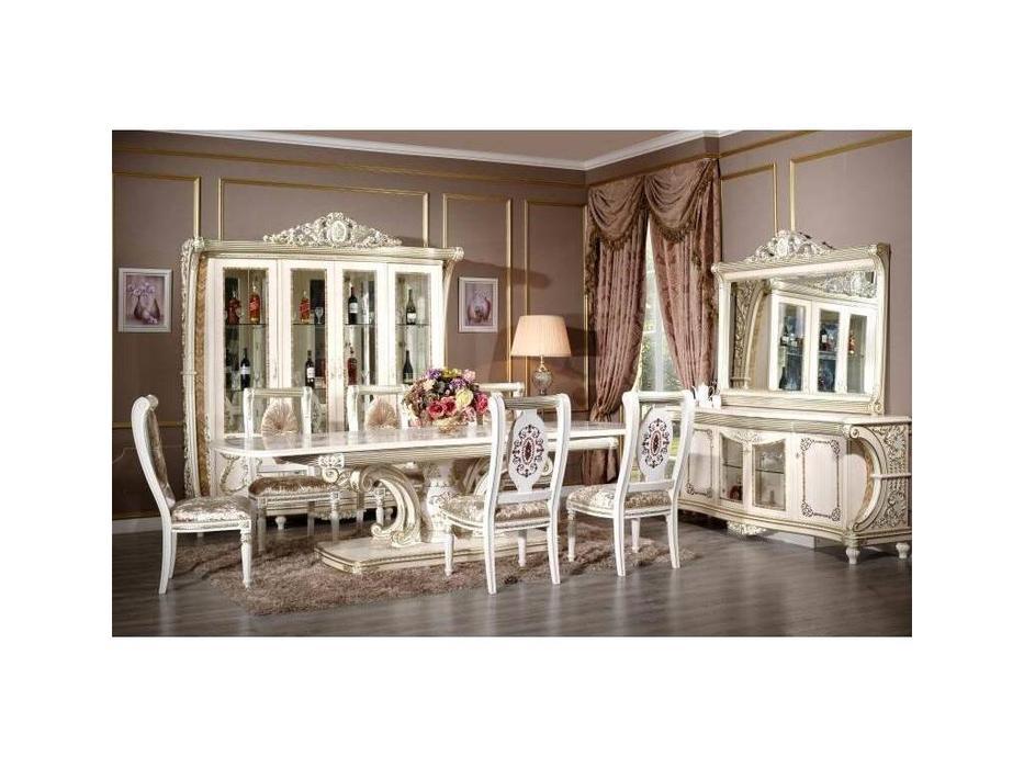 FurnitureCo: Love: гостиная (беж)