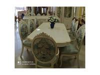 5243811 стол обеденный FurnitureCo: Капри В