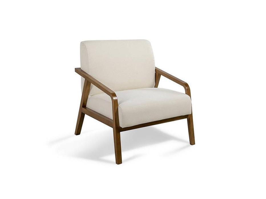 Ormos: Denver: кресло (белый)