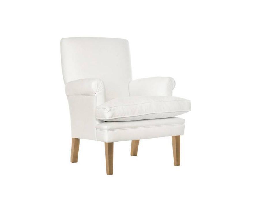Ormos: Alhambra: кресло (белый)