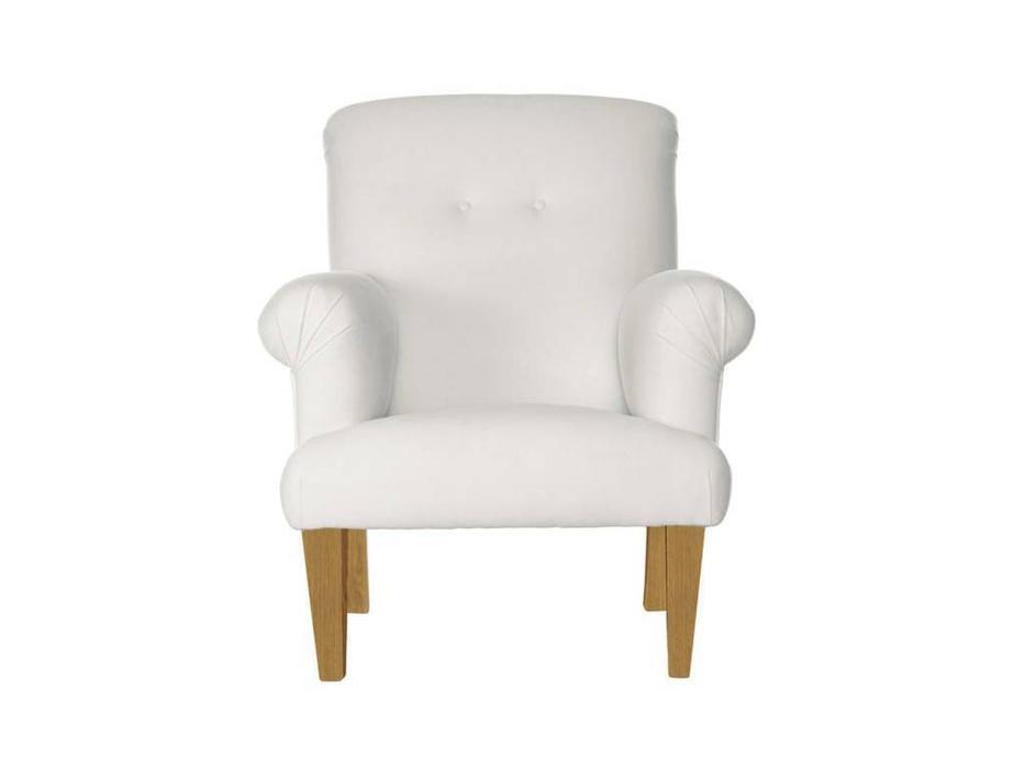 Ormos: Luna: кресло (белый)