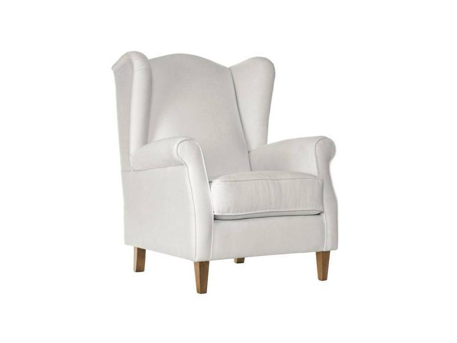 Ormos: Toscana: кресло (белый)