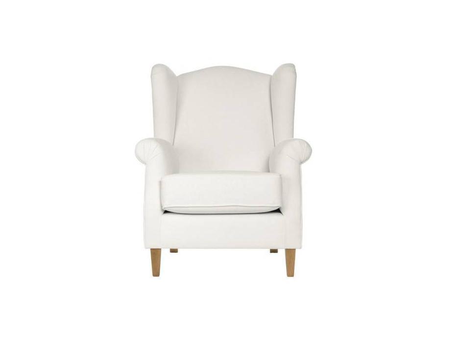 Ormos: Florencia: кресло (белый)
