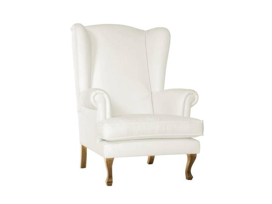 Ormos: Agatha: кресло (белый)