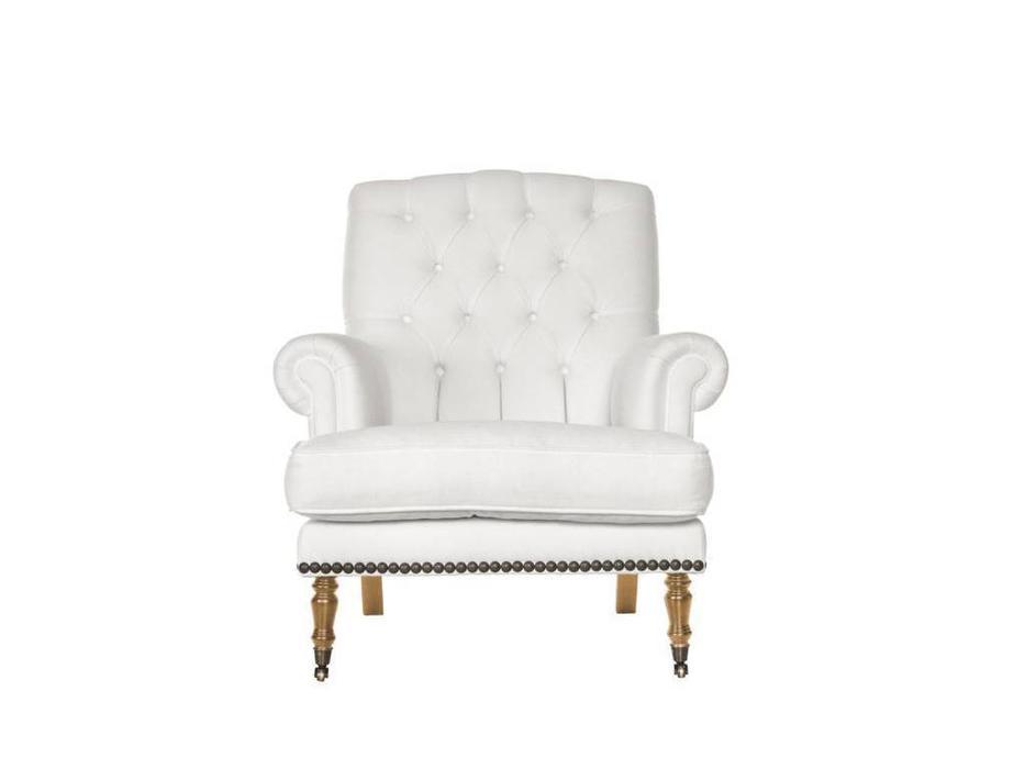 Ormos: Rocio: кресло (белый)