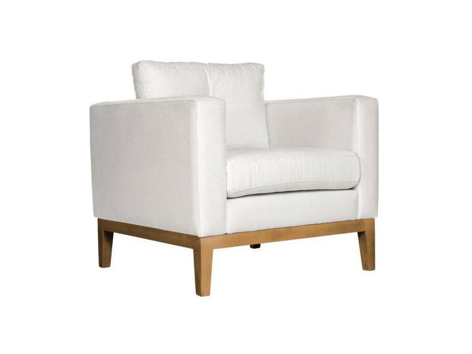 Ormos: Oslo: кресло (белый)