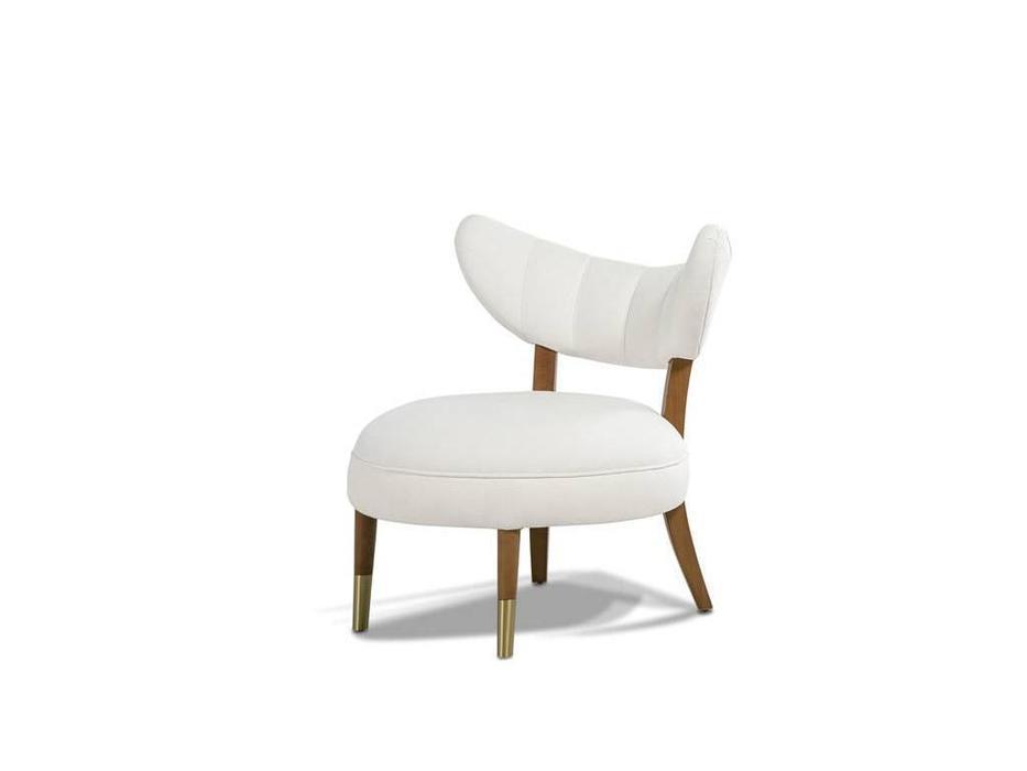 Ormos: Tauro: кресло (белый)