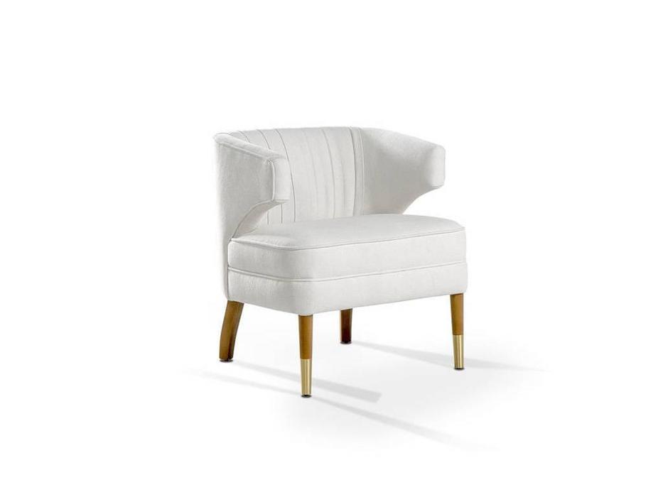 Ormos: Vega: кресло (белый)