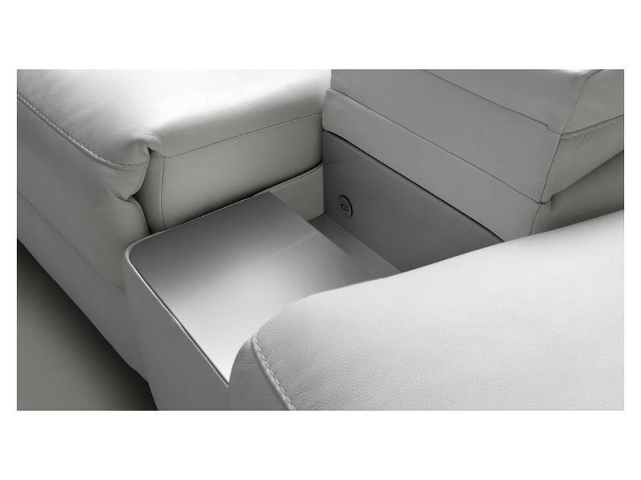 Rom: Minerva: диван  для домашнего кинотеатра (черный)