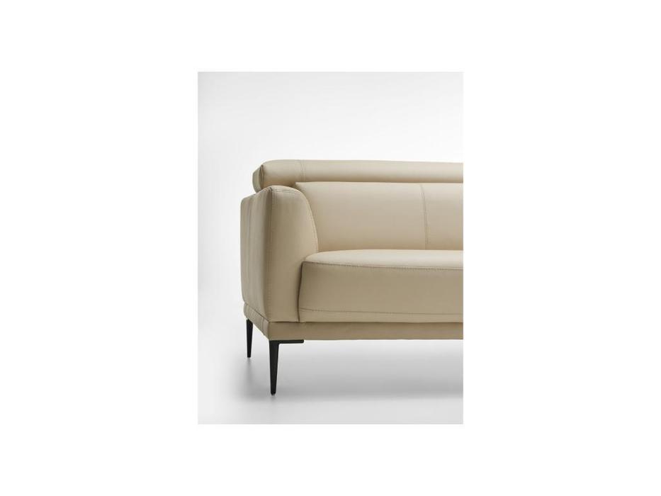 Rom: Kingston: диван 3 местный (розовый)