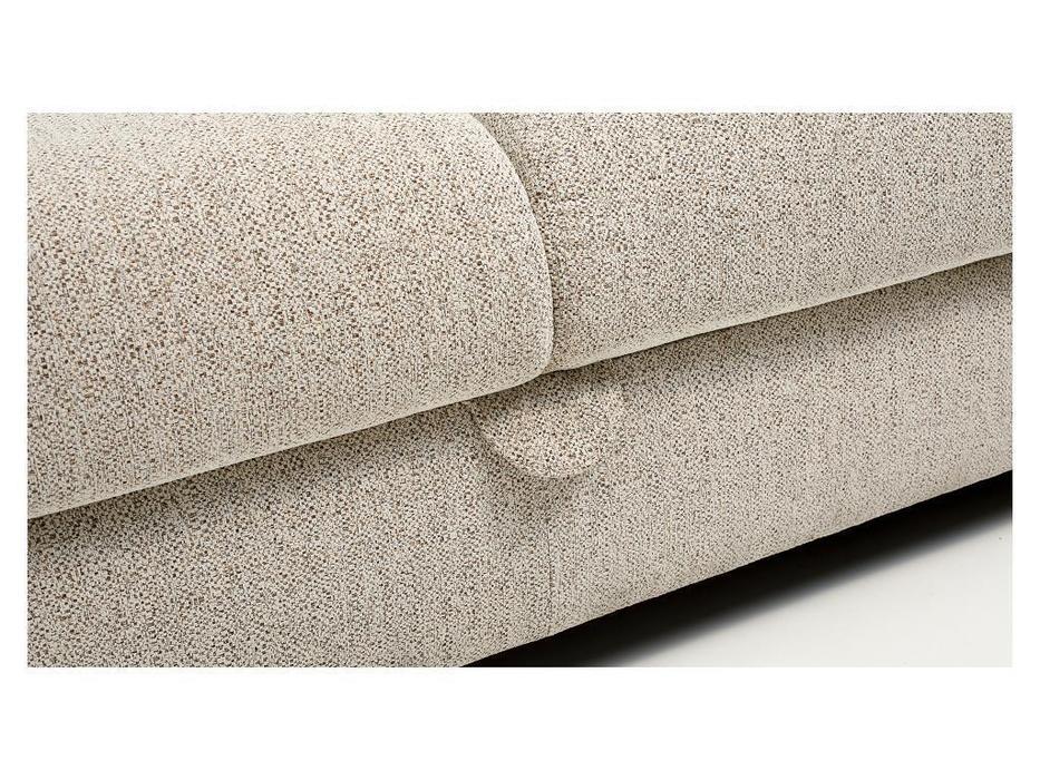 Rom: Stelo: диван 3 местный  (белый)