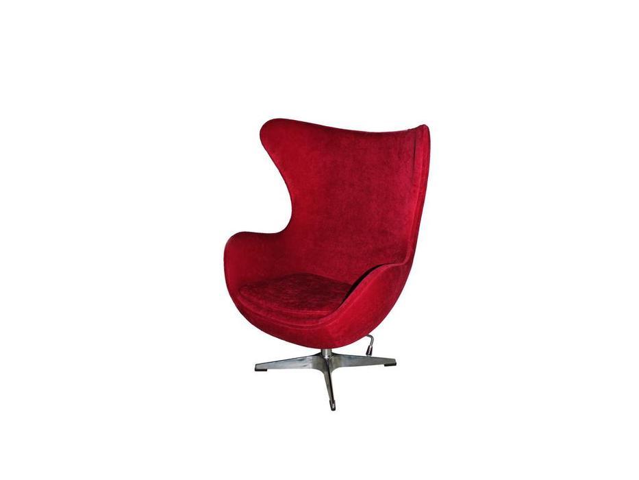 Bradexhome: Egg Chair: кресло