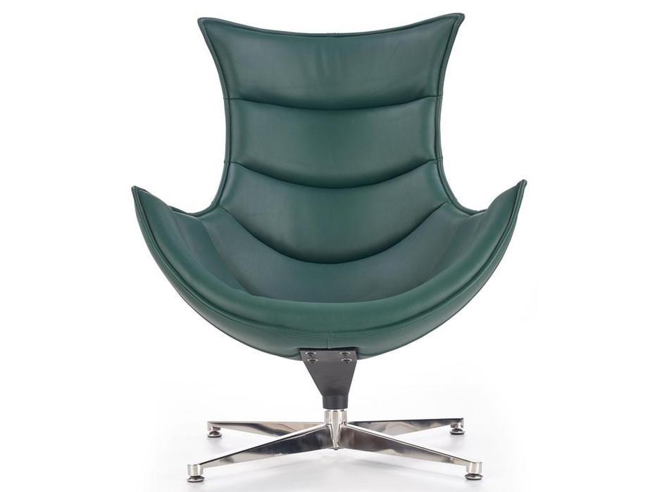 Bradexhome: Lobster Chair: кресло  (зеленый)
