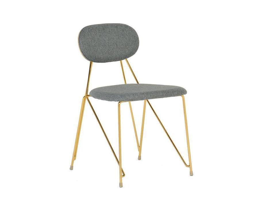 Bradex: Alice: стул  (тёмно-серый)