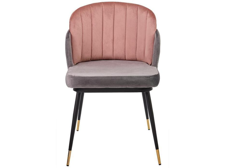 Bradex: Peki: стул  (серый пудровый)