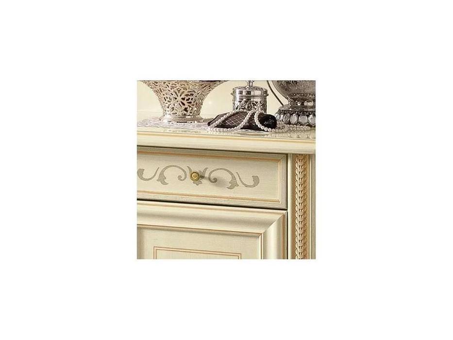 Camelgroup: Siena: тумба 1 дверная  (ingressi avorio)