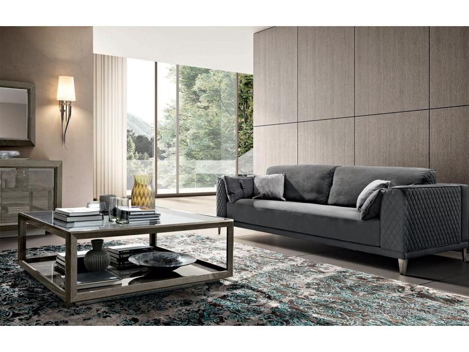 Camelgroup: Mood: диван 3 местный  Maxi (эконубук)